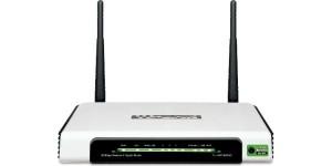 Gigabites router nagysebességű Digi  internethez