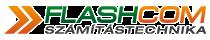 Flash-Com – Informatikai témájú cikkek